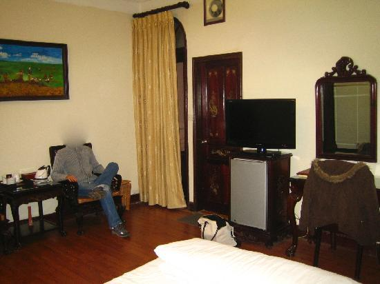 Asia Hotel Hanoi: asia hotel 2