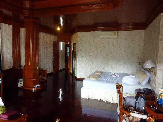 KN Guest House : panoramica nr. 2