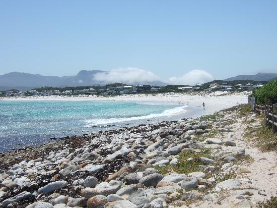 39 Lighthouse Road: Towards Long Beach, Kommetjie