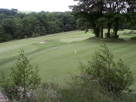 Roundhay Golf Course