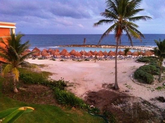 Luxury Bahia Principe Akumal Don Pablo Collection : balcony view