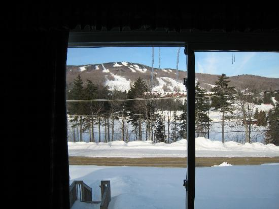 Inn at Mount Snow: Our View