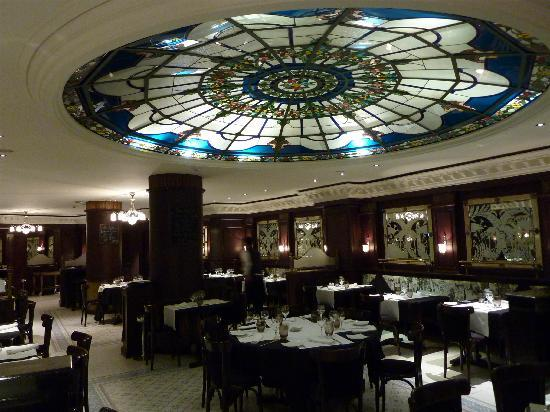 Le Diwan Rabat - MGallery Collection: La brasserie