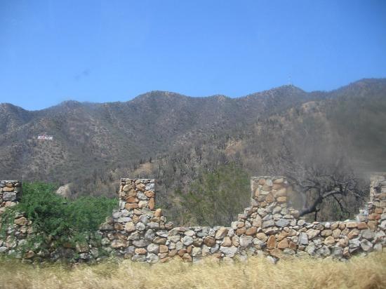 Decameron Cartagena: Sierra Nevada de Santa Martha