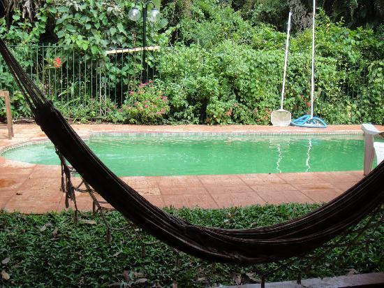 El Guembe : pool view