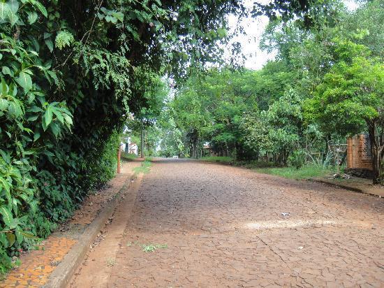 El Guembe : Entrance