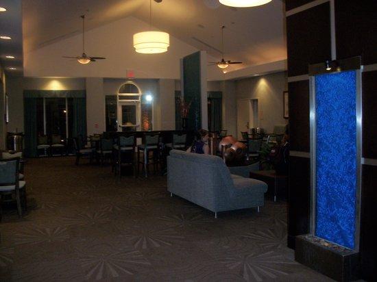 Homewood Suites Atlanta NW-Kennesaw Town Ctr: Lobby