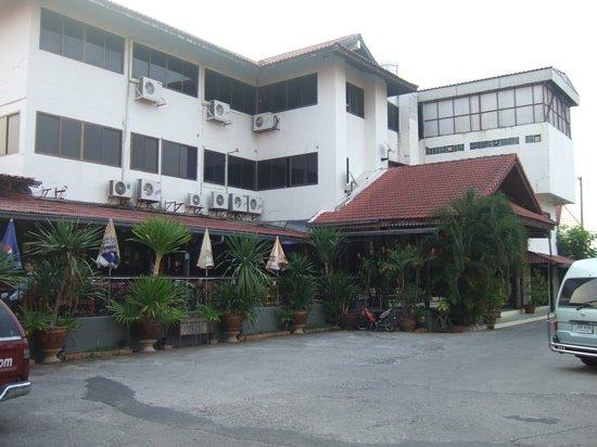 Photo of Vongthong Hotel Buriram