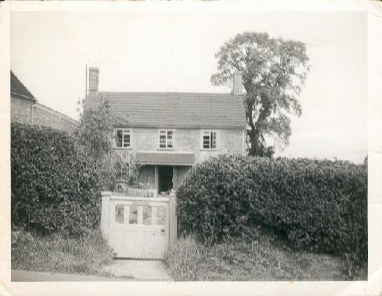 The Glen B & B: As we were in the 1960's