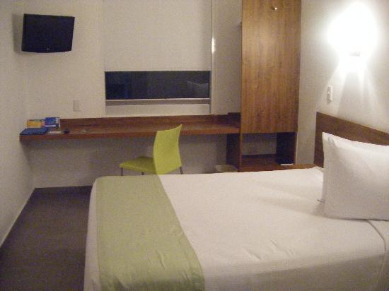 One Playa Del Carmen: Room
