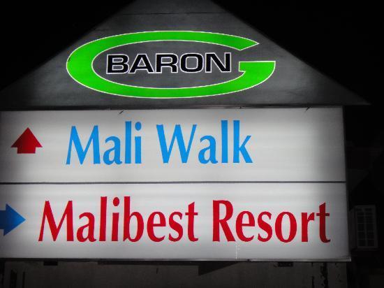 Malibest Resort: Malibest