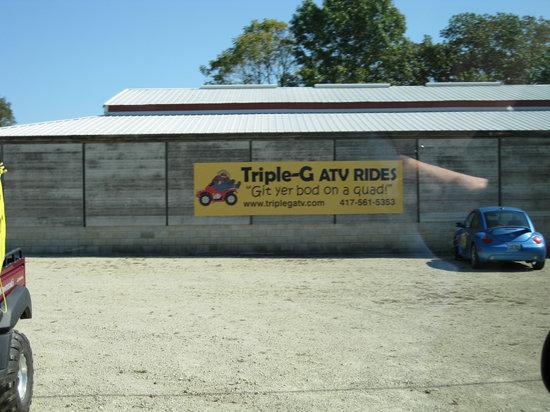Triple-G ATV Rides: Triple G