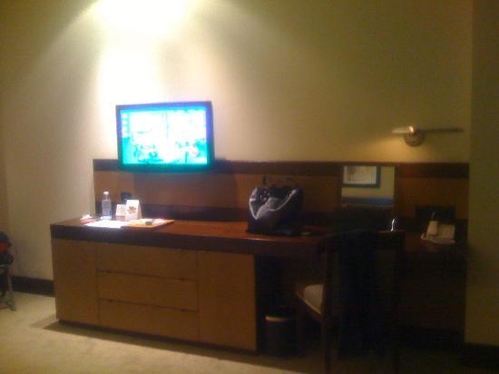 Coral Beirut Al Hamra Hotel: DRoom