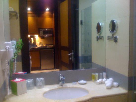 哈姆拉珊瑚套房及酒店照片