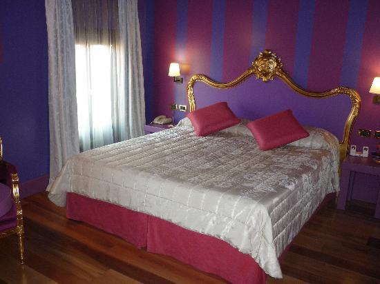 Hotel Ca' Zusto Venezia: Our room - Superior Double- #301