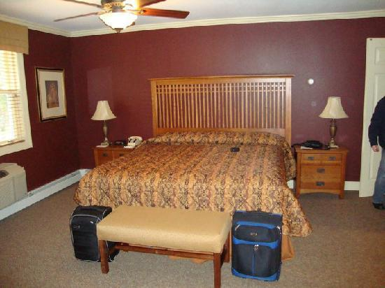 Bluegreen Vacations South Mountain, Ascend Resort Collection: our room