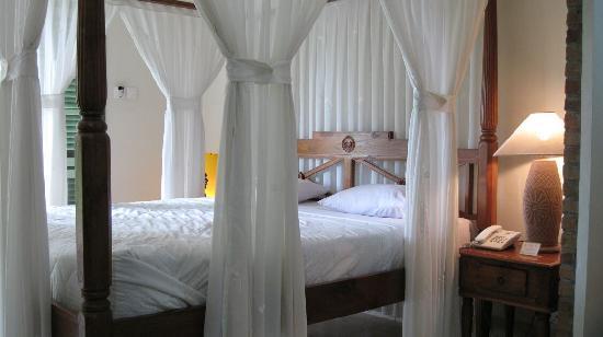 Hotel Deli River: Suite room