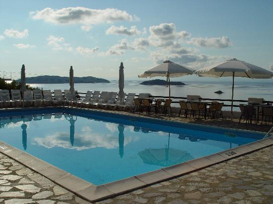 Villa Apollon Skiathos: Villa Apollon
