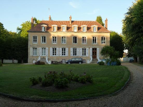 Ecrosnes, Francia: Our French chateau