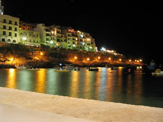 San Andrea Hotel: Xlendy Bay