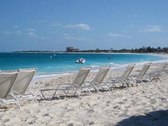Seven Stars Resort & Spa: The beach at Seven Stars