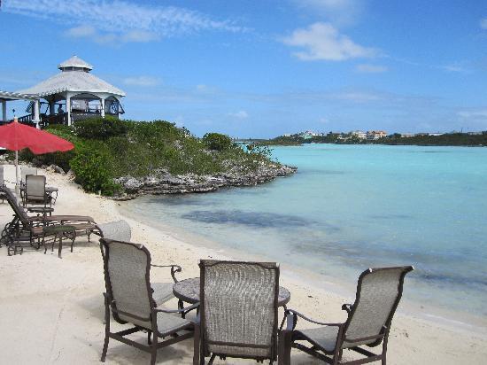 Seven Stars Resort & Spa: Las Brisas at Neptune Villas