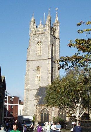 Cardiff's Forgotten Past