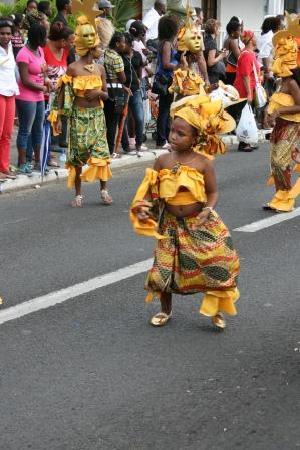 Ans Kaz: et meme carnaval en février