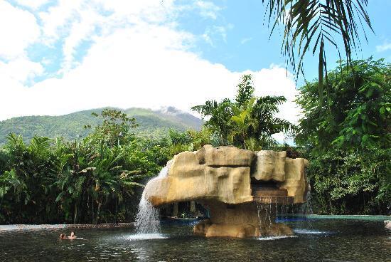 San Carlos, Costa Rica: baldi