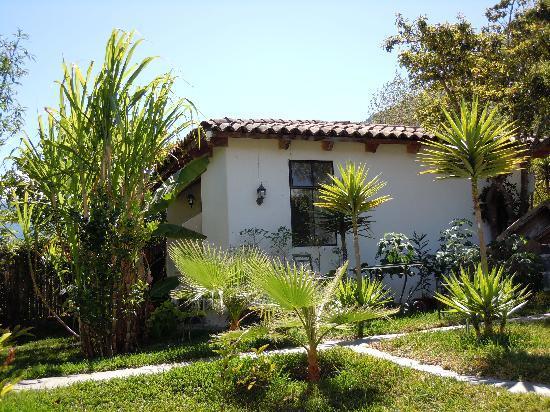 Casa Lobo Bungalows: Bungalow