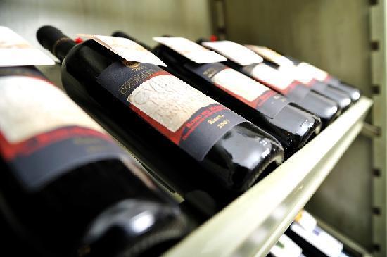 I Dolci Grappoli: i nostri vini