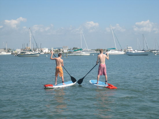 Soul Standup Paddle Board Adventures
