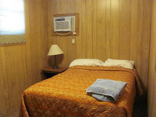 Rio Guadalupe Resort: Bedroom 2 (full)