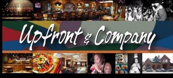 Upfront & Company