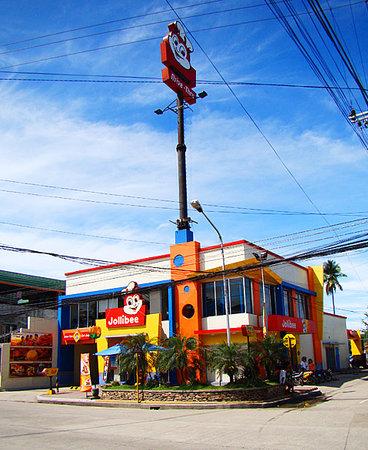 Jollibee: Always My First Stop in Iligan City