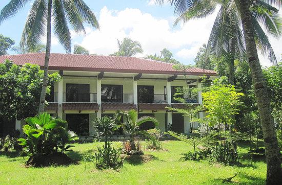Precious Garden Samal: 12-room-hotel