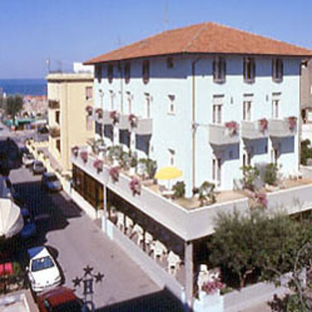 Hotel Bella Romagna Rimini Recensioni