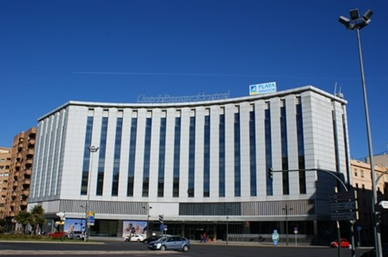 Senator Parque Central Hotel: Senator Parque Central