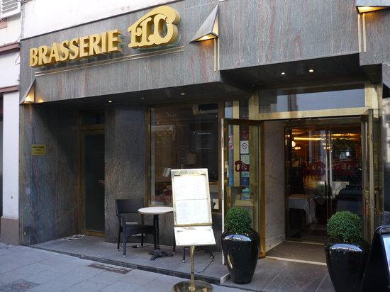 Brasserie Floderer  Strasbourg - Mairie Nord
