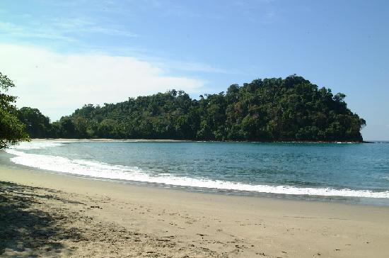 Sol y Mar Backpackers: Playa Manuel Antonio