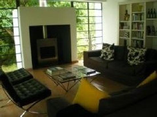 Bloomestate: lounge