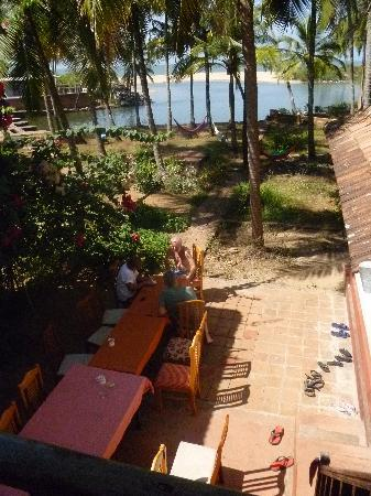 Kannur Beach House: After lunch