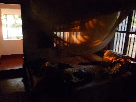 Kannur Beach House: nice simple room
