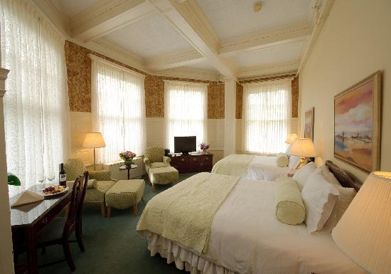 Cranwell Spa & Golf Resort