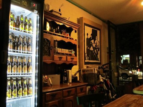 Nicks: Antique Bife with Goodies