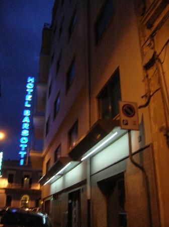 Hotel Barsotti: You've found it!