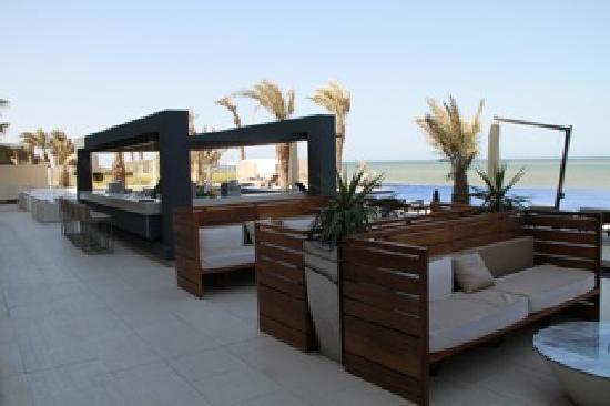 Outdoor Lounge outdoor lounge area picture of radisson hotel dakar sea plaza