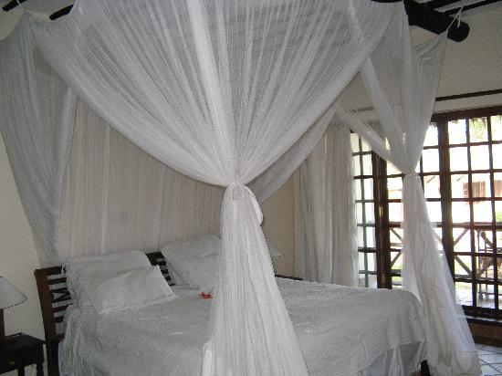 Diani Blue: The amazing bedrooms
