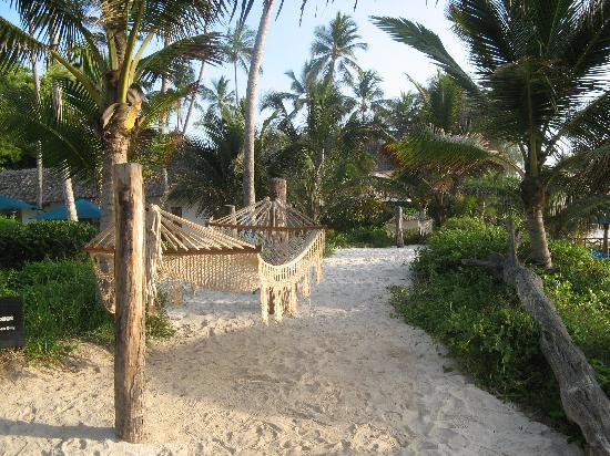 Diani Blue: The best place to relax