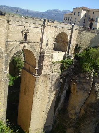 Ronda, İspanya: Bridge